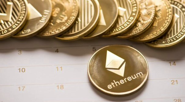Ethereum Forecast for the week of April 15 — 19, 2019